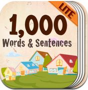 Basic 1000 Words Lite